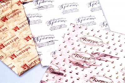 Paper Gift Wrap