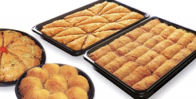 Disposable Cooking Trays